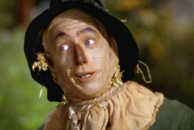 RAY BOLGER: A COMEDIAN WHO DANCED