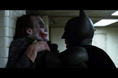 Why So Serious?: 'The Dark Knight' (2008)