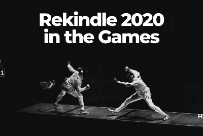 Rekindle 2020 in the Games