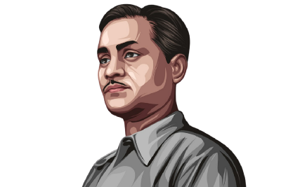 Major Dhyan Chand—The God of Field Hockey