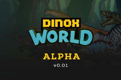 DINOX World Alpha—What to Expect on Day One