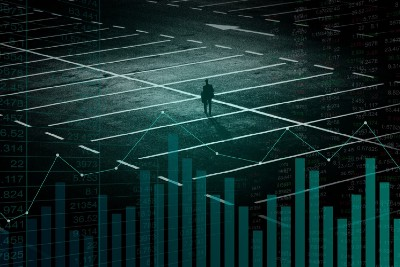The future data economy is human-centric and decentralized