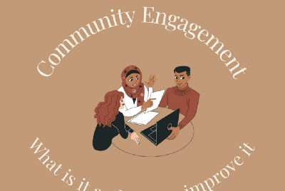 Tried (& Tested) Community Engagement Tricks To Revive Your Community