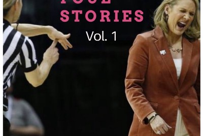 Technical Foul Stories vol. 1