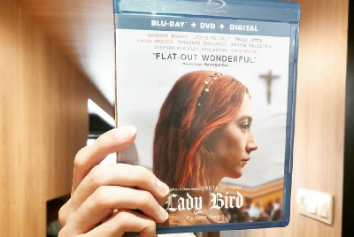 How Lady Bird Brings Me Back to a Flight to S.Korea