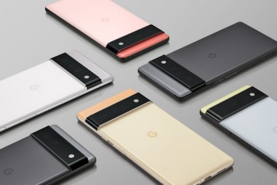 Google Finally Gets Serious About Winning the Smartphone Game