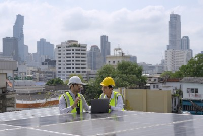 5 reasons why your city should join the energy revolution