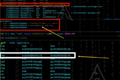 Into the art of Binary Exploitation 0x000001 [Stack-Based Overflow]