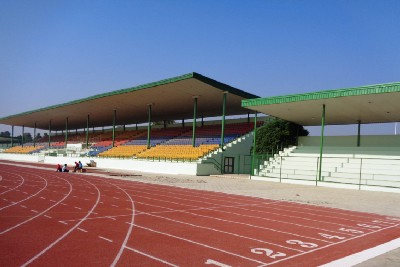 MODERN DAY SPORTS FACILITIES IN DEVELOPING COUNTRIES