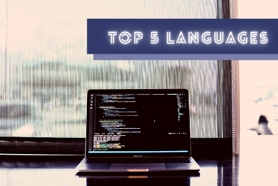 5 Programming Languages That Every Developer Should Learn