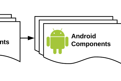 Notes now uses Rust & Android components