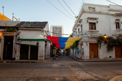 What it Costs to Live in Cartagena, Colombia for a Month