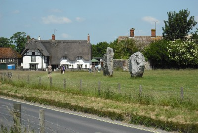 Avebury: A Spooky Story Lovers Ultimate Pilgrimage