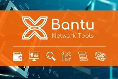 Bantu Blockchain Network Applications and Services available from Day 1