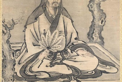 Ancient Chinese Philosophy on how to become better by Self-Cultivation.
