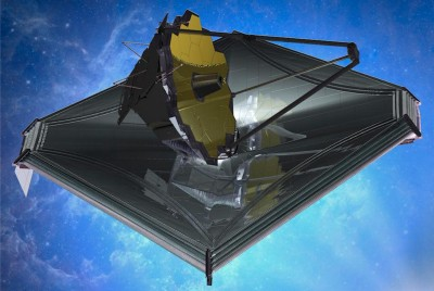 Why NASA's James Webb Space Telescope Will Never Live As Long As Hubble