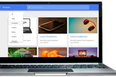 6 Business apps you can build on G Suite's App Maker