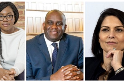 Sewell, Badenoch, Mirza and Patel—How the Tories deploy their BME MPs to fight the #WarOnWoke