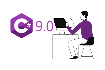 C# 9—Learn Five New features in 10 mins
