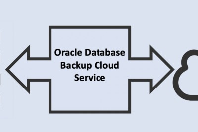 Backup Oracle Database to Oracle Cloud Infrastructure Object Storage