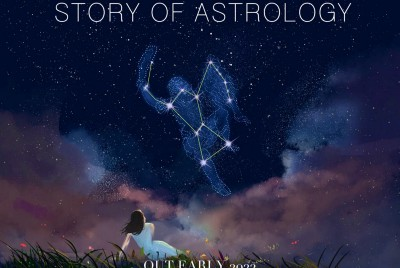 Story Of Astrology