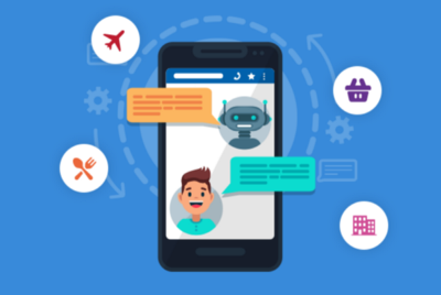 Conversational Commerce: The Next Best Thing In Ecommerce—WotNot
