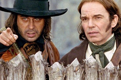 Five Great Movies That Are Actually Historically Accurate as Well