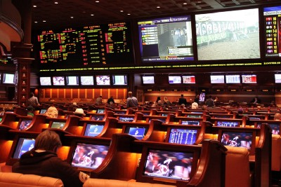 The Financial Markets Don't Understand The Sports Betting Business