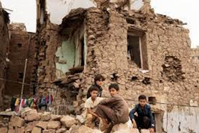 Three children among 56 casualties as conflict escalates
