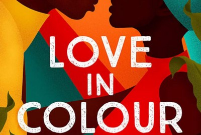 Book Review: Love in Color: Mythical Tales from Around the World, Retold by Bolu Babalola