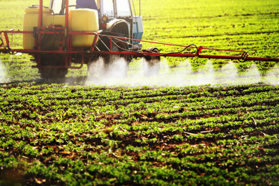 The Role of Technology in Integrated Pest Management in India