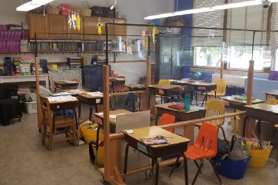 Designing for Sustainable, Resilient Schools