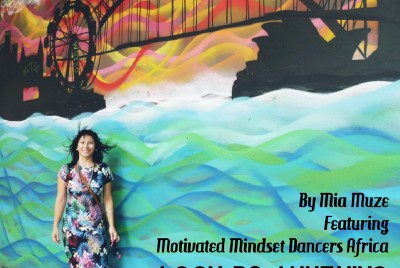 Press Release: I Can Do Anything! by Mia Muze feat. MMDiA New Music Video Release ~ 13 Aug,2021