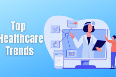 The Most Famous Trends Transforming Healthcare App Development