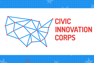 Introducing the 2021 Civic Innovation Corps members