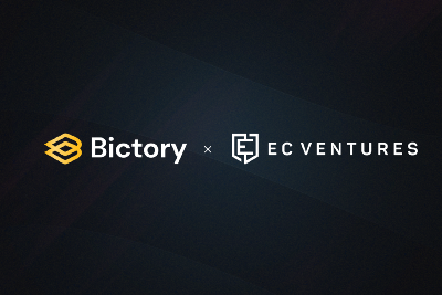 Announcing Bictory Finance's Latest Investor and Partner ECVentures