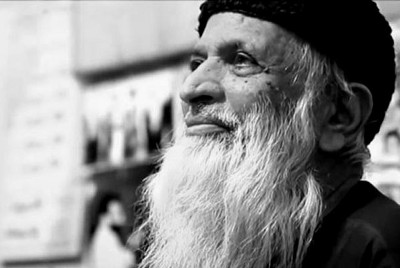 Eidhi Sahab and the Great people of Pakistan