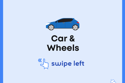 Car & Wheels—Puzzle for Interview rounds
