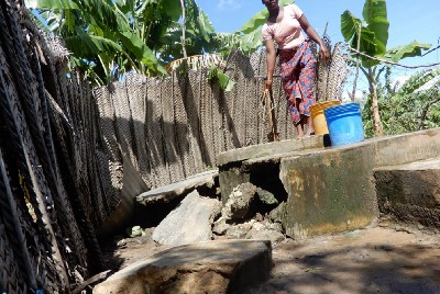 My Perspective On Community Participation In Water Projects