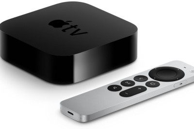 Apple TV Across Networks