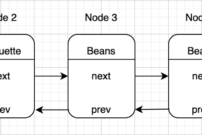 What are linked lists all about?