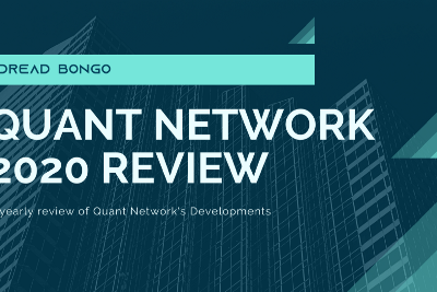 Quant Network 2020 Review by Dread Bongo