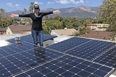 Our Solar Future: Reacting to a new Department of Energy Report