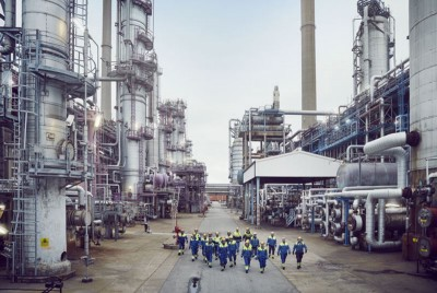 After massive climate opinon: Preem kills plans for expansion of oil refinery