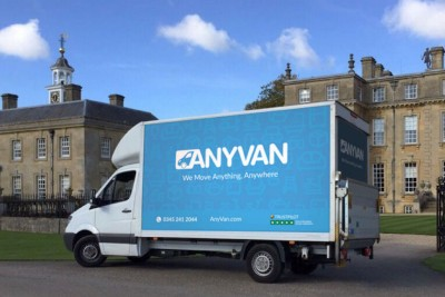 AnyVan, an honest review. TL;DR—They are horrendous—use another company.