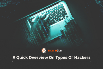 Quick Overview on Types of Hackers