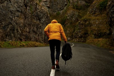 The Art of Traveling Solo
