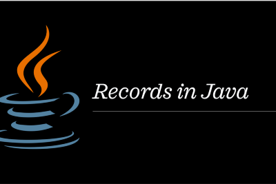 Better Model Classes with Java Records