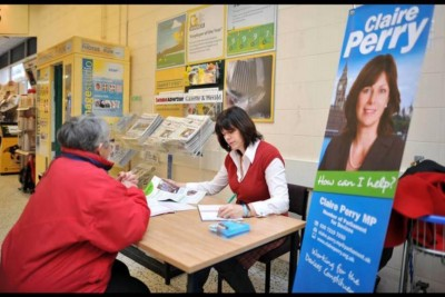 Is It Time to End Constituency Surgeries?