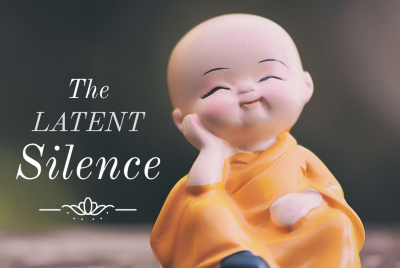 The Latent Silence